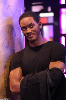 muzeum figur woskowych londyn, madame tussauds - london - Will Smith