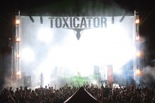 - Toxicator Open Air