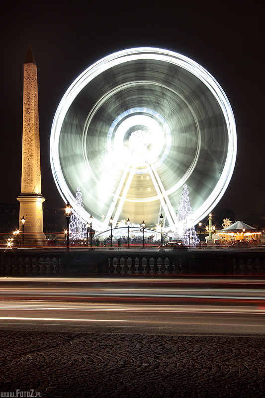 Paris Eye -